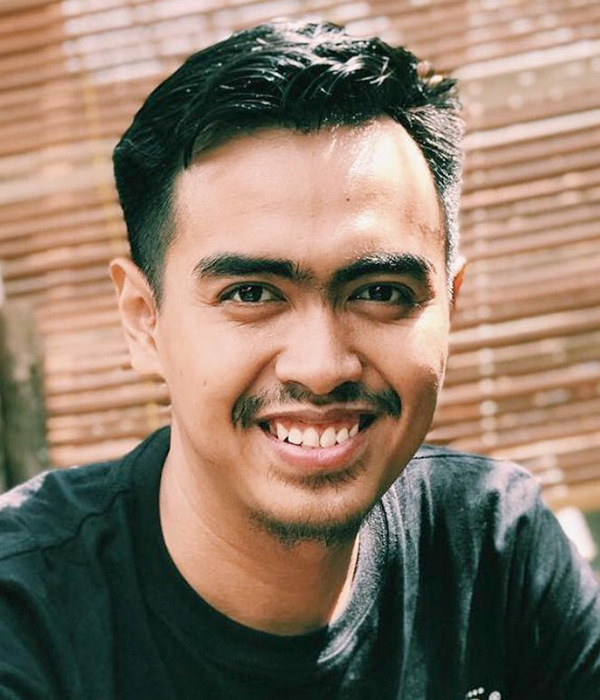 Ali Ridho - Indonesiabaik.id