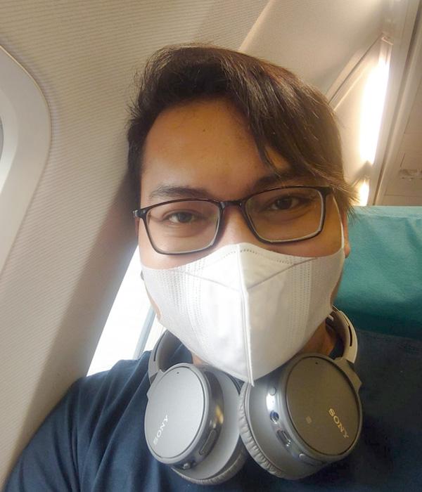 Andrean Weby Finaka - Indonesiabaik.id