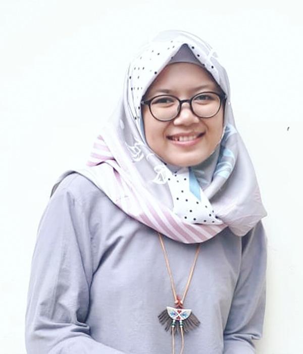 Chyntia Devina - Indonesiabaik.id