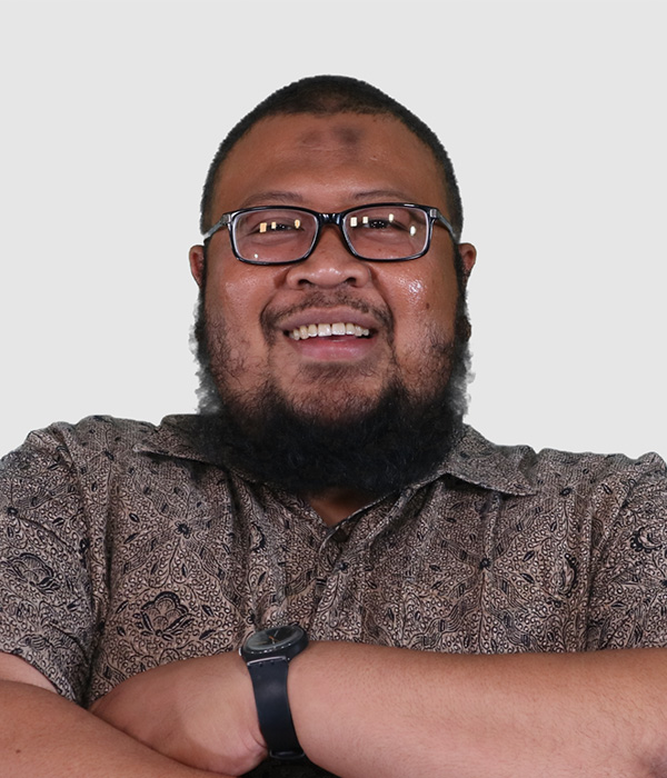 Dimas Aditya Nugraha - Indonesiabaik.id
