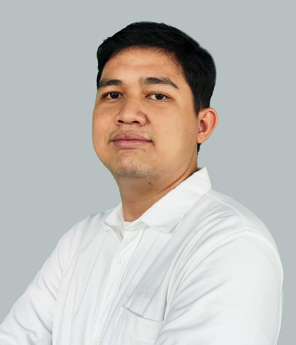 Abdurrahman Naufal - Indonesiabaik.id