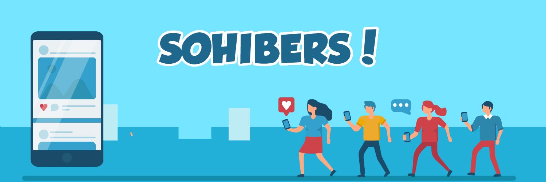SohIBers!