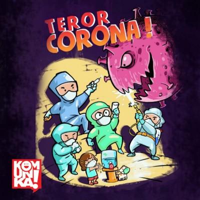 Teror Corona