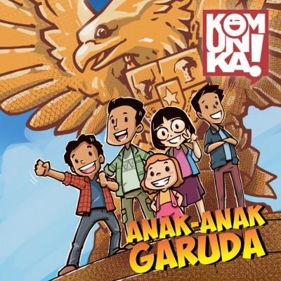 Anak-anak Garuda