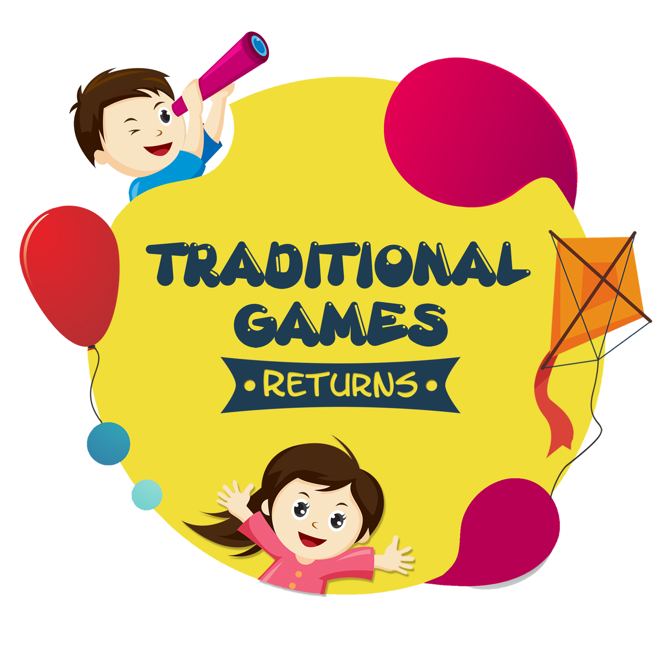 Traditional Games Returns Community