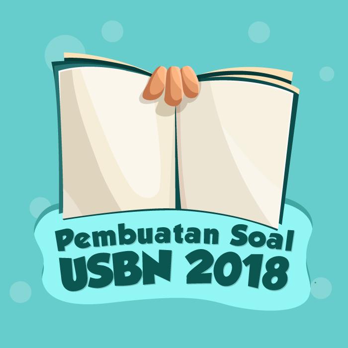 Pembuatan Soal USBN 2018-inf