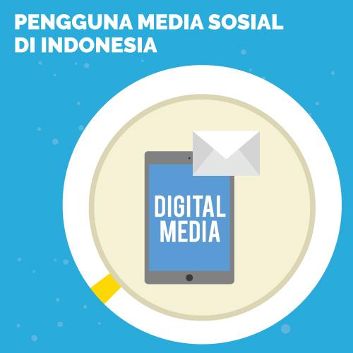 Pengguna Media Sosial di Indonesia-inf