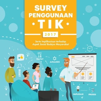 Survey Penggunaan TIK 2017 thumb
