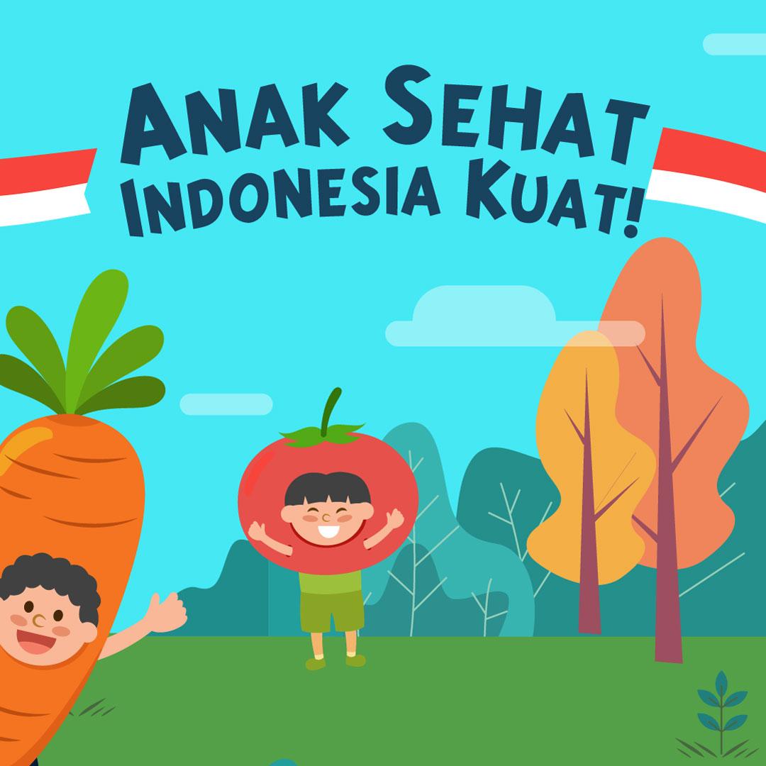 Anak Sehat, Indonesia Kuat!-thum