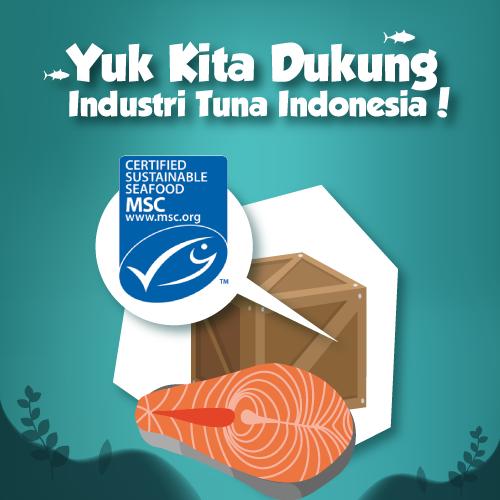 Yuk Kita Dukung Industri Tuna Indonesia!-inf