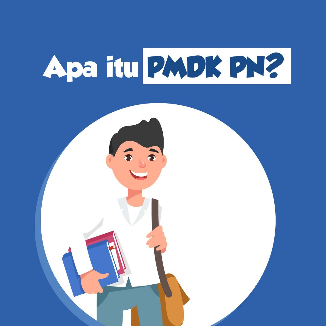 Catat Tanggalnya! Ini Jadwal Pendaftaran PMDK PN 2019-inf