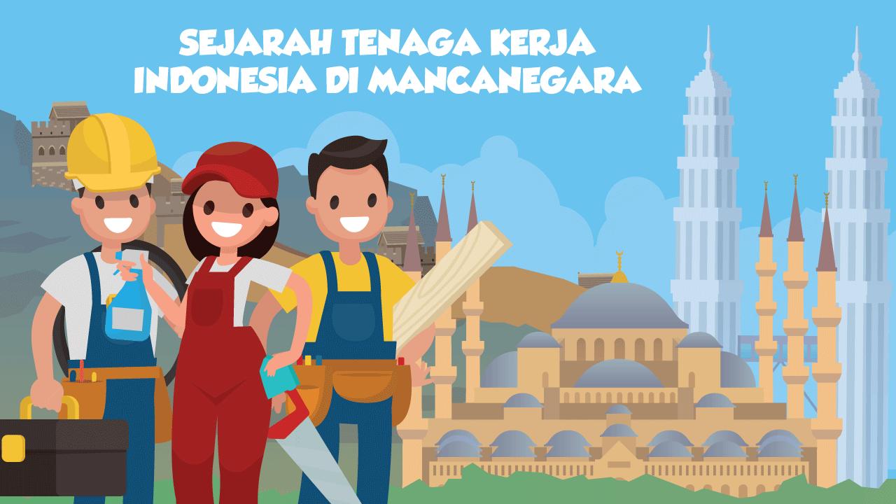 Sejarah Tenaga Kerja Indonesia di Mancanegara-thum