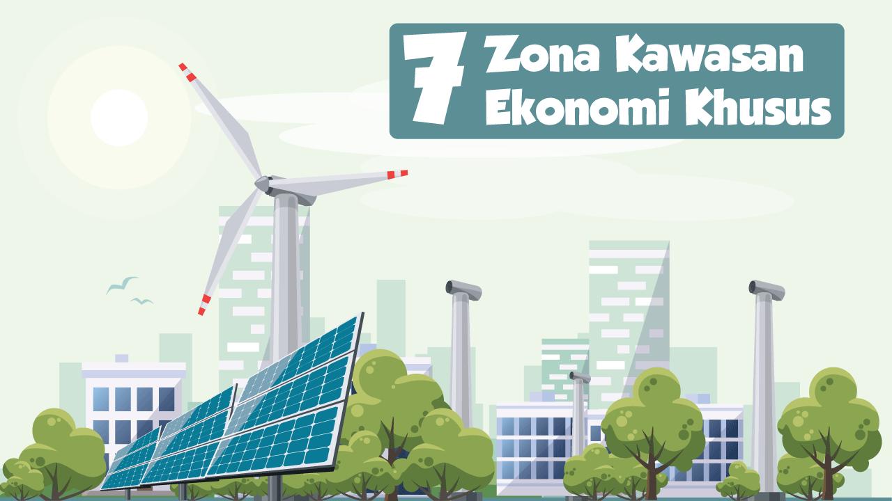 7 Zona Kawasan Ekonomi Khusus -thum