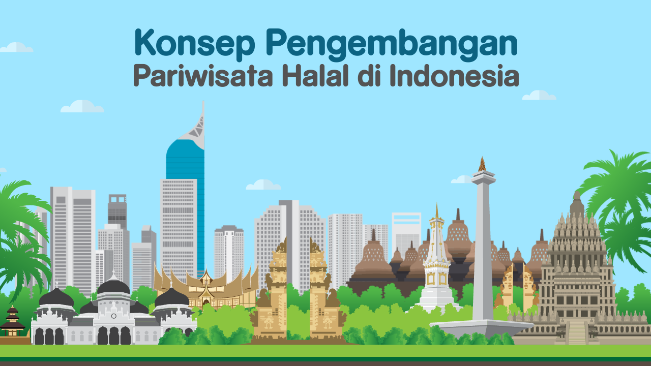 Konsep Pengembangan Pariwisata Halal di Indonesia-thum
