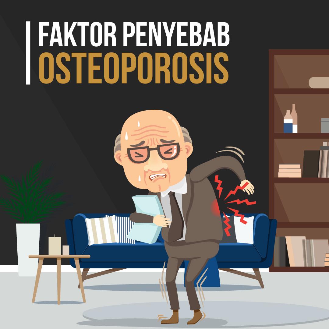 Faktor Penyebab Osteoporosis-inf