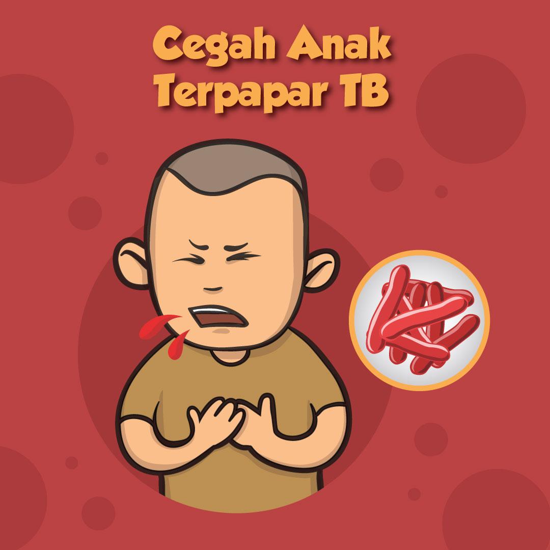 Cermati Tuberkulosis pada Anak-inf