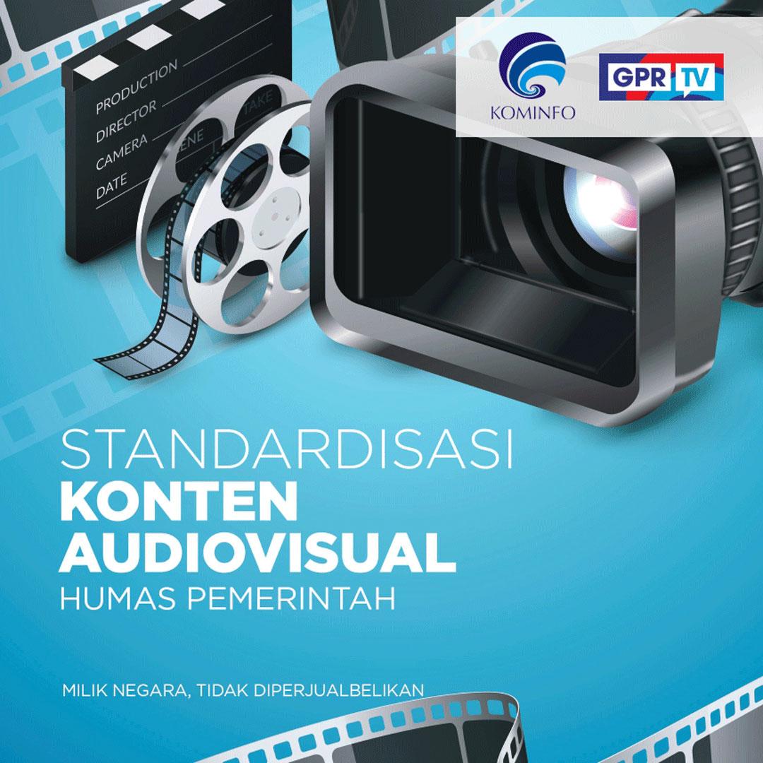 Standardisasi Konten Audiovisual Humas Pemerintah-thum