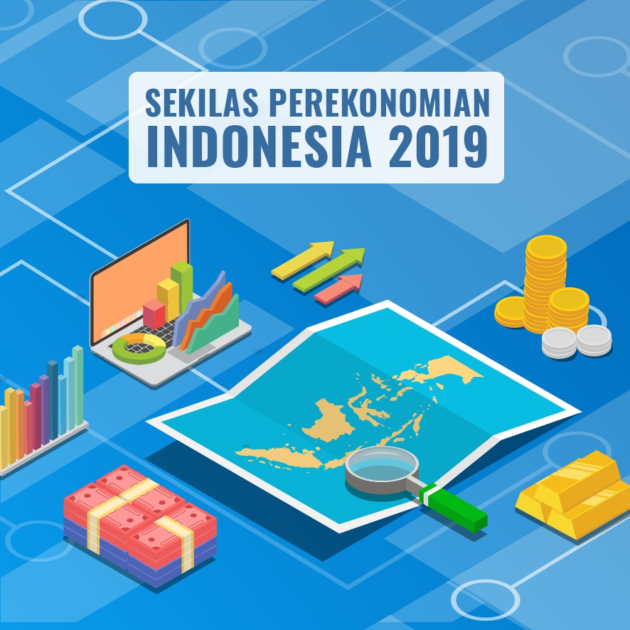 Sekilas Perekonomian Indonesia 2019-thum