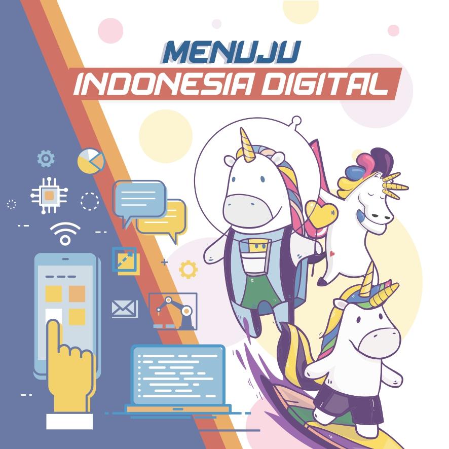 Menuju Indonesia Digital