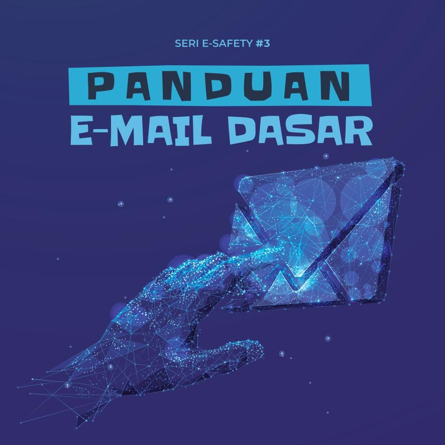 Panduan E-mail Dasar