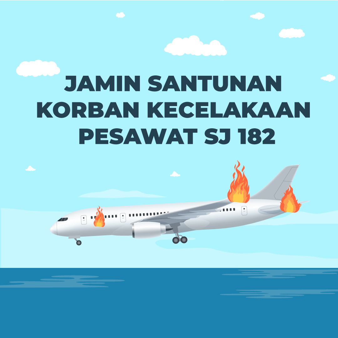 210118_PP_Jamin-Santunan-Korban-Kecelakaan-Pesawat-SJ-182_AB
