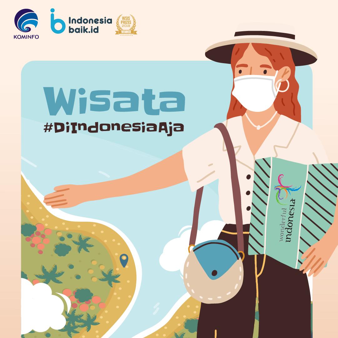 Wisata #DiIndonesiaAja thum