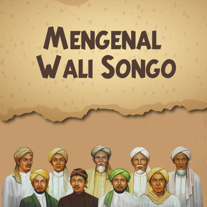 Mengenal Wali Songo
