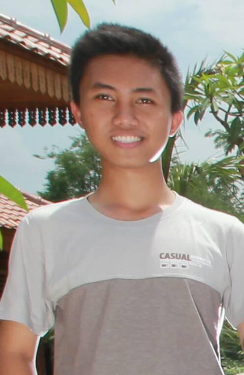 Alfian Hidayatulloh