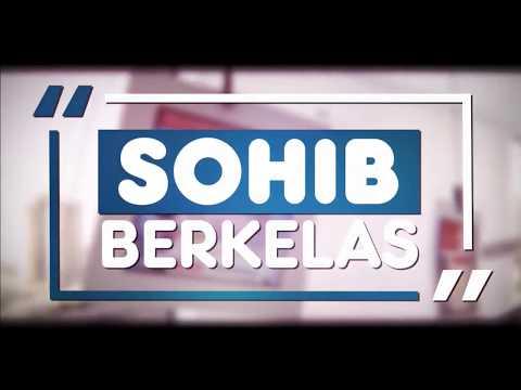 Sohib Berkelas Episode 4: Standar Elemen Infografis Berkualitas Baik