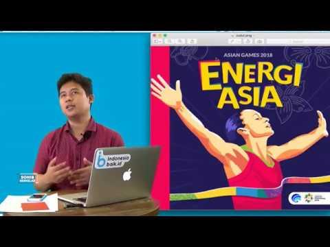 Sohib Berkelas Episode 16: Booklet Asian Games