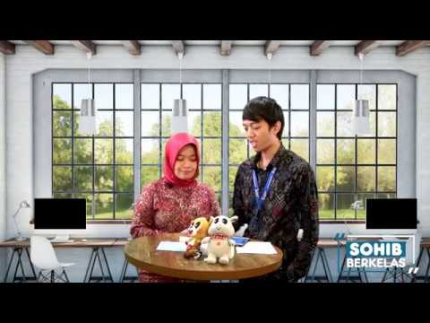 Sohib Berkelas Eps 18: Ngobrol Asian Games